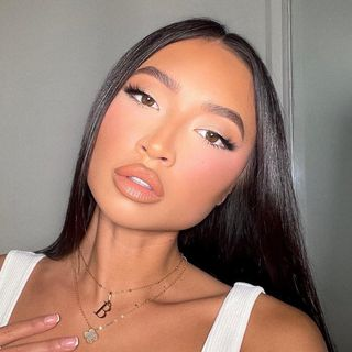 Alisha Heap Makeup