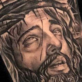 Rude Fernandez Tattoo