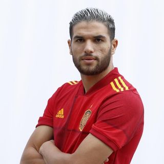 Antonio Cortess 7