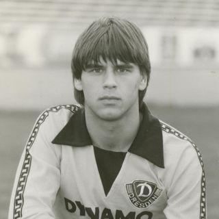 Ulf Kirsten 999