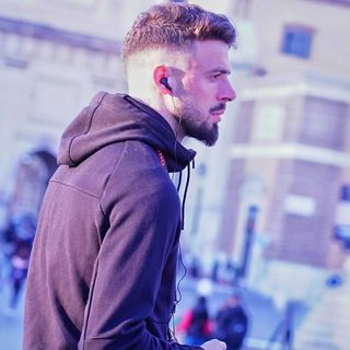 Cristian Rp 1