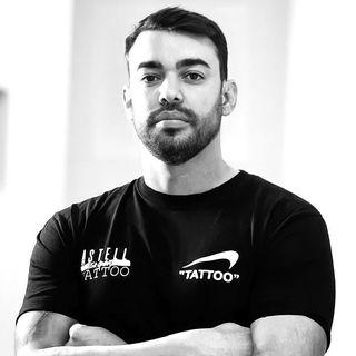 Astell Tattoo