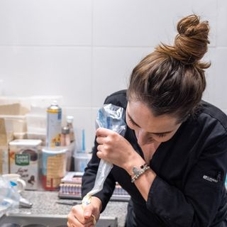 Marie Sans Gluten
