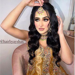 Hair  By AyshaaX