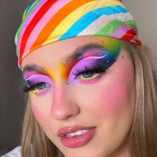 Kasia Rose Makeup