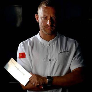 Chef Dave J