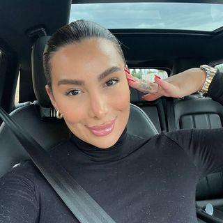 Samantha Hanane Djaé