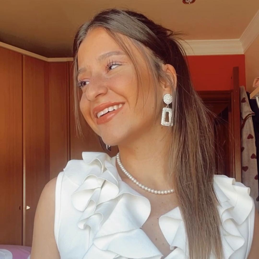 Laura Gonzaleez