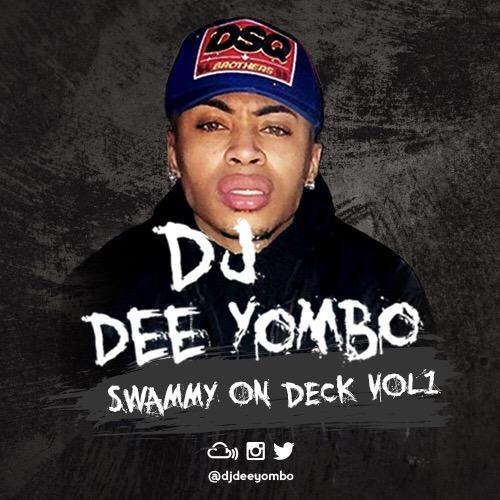 Dj Dee Yombo