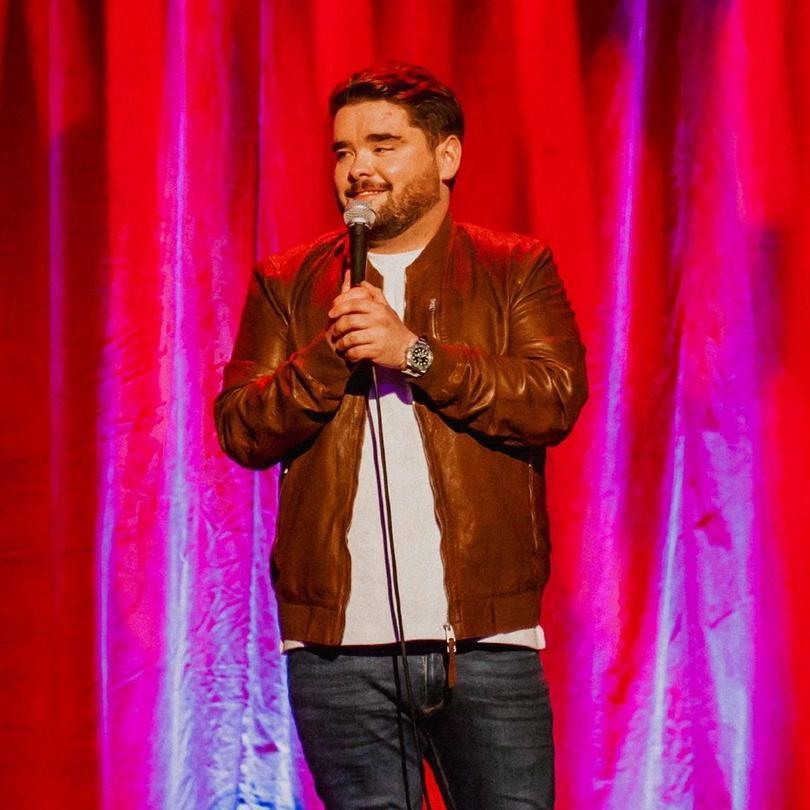 Adam Rowe Comedian